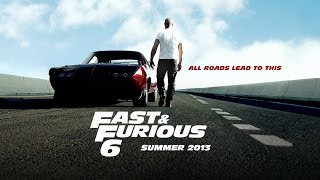 Fast and Furious 6 Fan Made Trailer