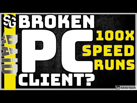 RAID SHADOW LEGENDS | BROKEN SPEED RUNS | PC HACK | BOSS INDEX