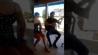 Ciganos cantando