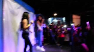 Damaris - Mi único consuelo (01.Jun.2014) Escena