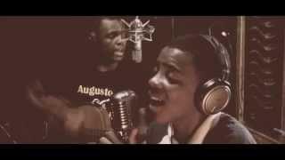 Luan Santana - Cê topa (Augusto e Ariel) Cover