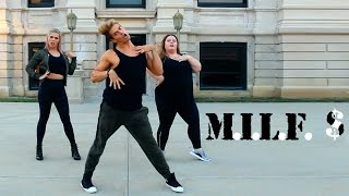 Fergie - M.I.L.F. $ | The Fitness Marshall | Cardio Concert