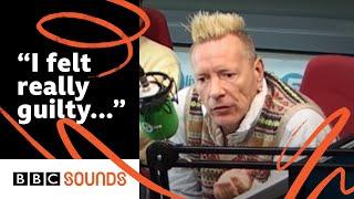 John Lydon: My guilt on bringing Sid Vicious into Sex Pistols