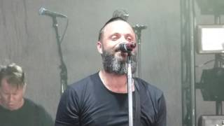 Blue October - Say It LIVE Houston / Woodlands Tx 7/11/15