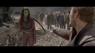 Star lord dance - Guardians of the galaxy scene | HD 720p width=