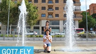 GOT7 (갓세븐) - Fly (플라이) [Dance Cover]