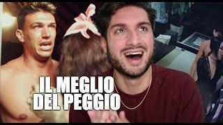 EX ON THE BEACH ITALIA: IL MEGLIO DEL PEGGIO | ANTHONY IPANT'S