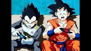 Goku vs Vegeta l Painkiller l Three Days Grace