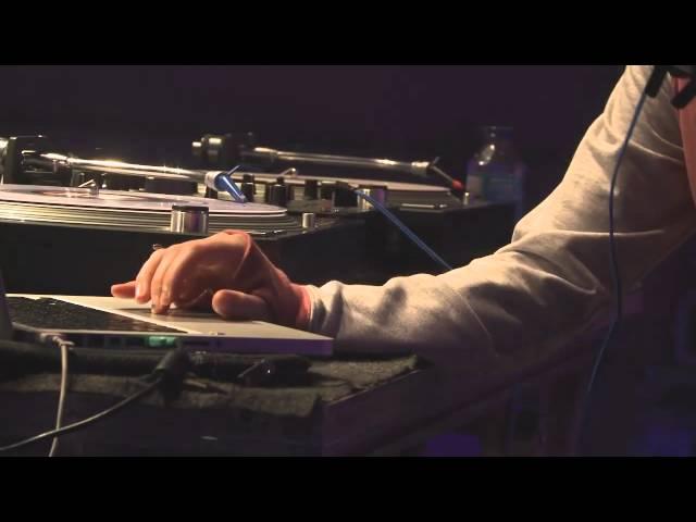 Vídeo de Eme DJ en el FIV 2012