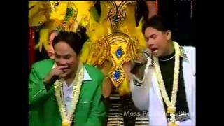 ชุมแพ ชุมพล ชุมพวง - ลูกแพร ไหมไทย อุไรพร บันทึกการแสดงสด เสียงอิสาน ชุดที่ 1