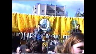 Bei Mir Bist Du Schön, Voronezh, Russia, 2001, Best Cover Version, Live