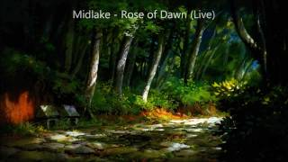 Midlake - Rose of Dawn (Live)