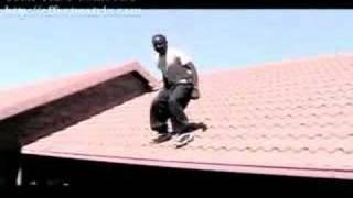Colt Seavers v The Unknown Stuntman