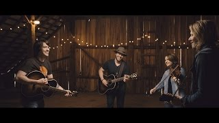 Mitchell Tenpenny ft. The SteelDrivers - Cane's Creek [Official]