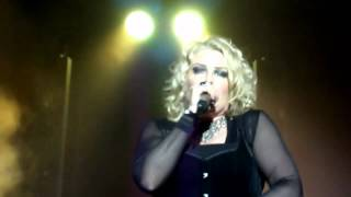 Kim Wilde   Can't Get Enough of Your Love Live Bremerhaven 10.03.2012...