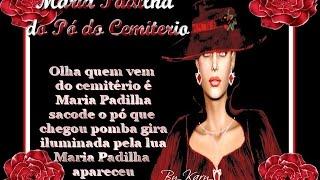 QUIMBANDA PONTO DE POMBA GIRA MARIA QUITÉRIA