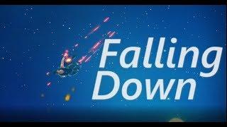 Falling down fortnite edit, ft. Lil peep, xxx tentacion