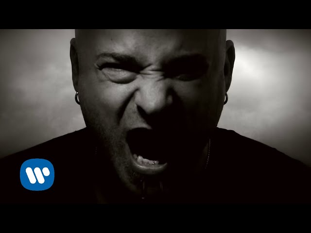 Video oficial the sound of silence de Disturbed