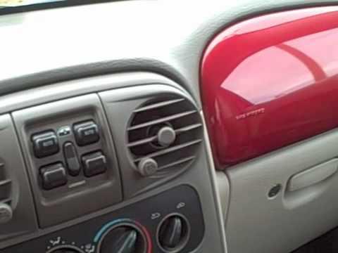 2002 Pt Cruiser Limited Edition 2002 Chrysler Pt Cruiser