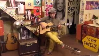 EMF - Unbelievable - Acoustic Cover - Danny McEvoy