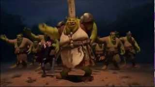Shrek 4 - Krysař