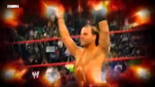 Shawn Michaels Theme Song - Sexy Boy + Titatron 2012