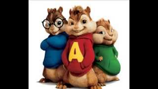 Big Time Rush - Invisible - Chipmunks Version