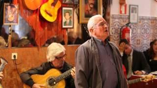 """Eduardo Pinto, """"Fado Bailado"""" - """"Fado do meu fado"""""""