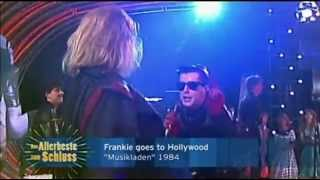 Frankie Goes To Hollywood - Relax 1984
