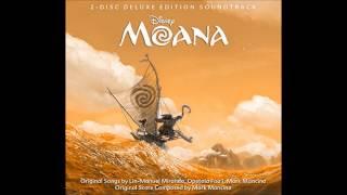 "Disney's: MOANA-""We Know The Way"" (Alternate Ending Remix) {MHP REMIX}"