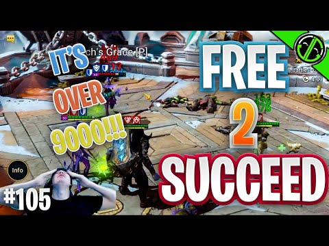 New Max Resist Serris Pro Strat??? | Free 2 Succeed - EPISODE 105