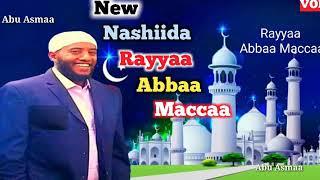 Raayyaa Abbaa Maccaa Vol.32 2019