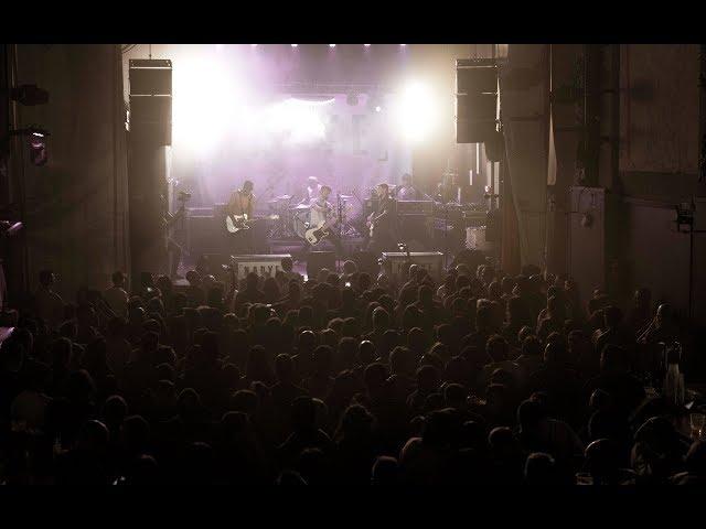 Vuelo Kamikaze - Resumen Sala Caracol Madrid