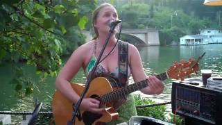 Ginny McAfee - Mercedes Benz (Janis Joplin Cover)
