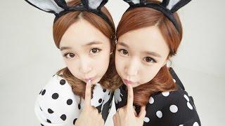 8 kpop idol pairings with so much similarity (dopplegangers)