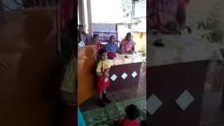 Speech on savitribai phule