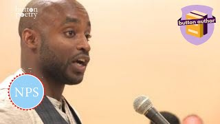 "Javon Johnson - ""cuz he's black"" (NPS 2013)"