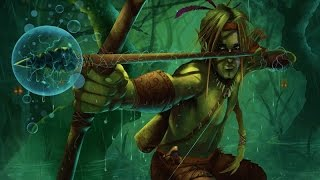 Fantasy Music - Poison Elves