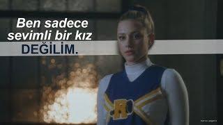 Maggie Lindemann - Pretty Girl (Türkçe Çeviri) / Betty Cooper