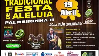 Casar, Hum hum   Gino e Geno   Cd Tradicional Festa Aleluia Palmeirinha II