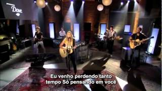 Colbie Caillat - Fallin' For You Legendado