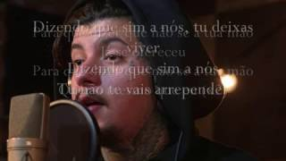 AGIR- Dizendo que sim (Letra)