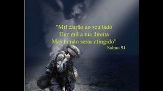 Salmo 91 Bíblia Sagrada Narrada e Ilustrada