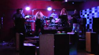 FOBUS banda rock-cover hey guera(alejandra guzman)