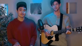 """Shape of You"" / ""Castle on the Hill"" - Ed Sheeran Mashup 