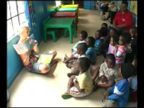 Projects Abroad: Care in South Africa