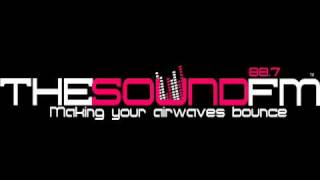 Nina Sky - Be My Baby (The Sound FM Exclusive)