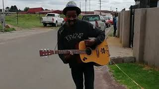 Mlindo the Vocalist - Amacala covered by Mfundo from Emalahleni