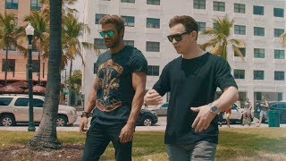 Hardwell & KURA x Anthony B - Police (You Ain't Ready) [Story Video]