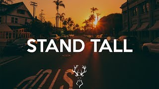 P.MO - Stand Tall (feat. Hendersin) (Prod. Mike Squires)